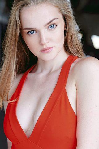 Hallea Jones 2