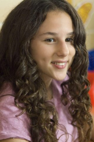 Hallie Eisenberg 2