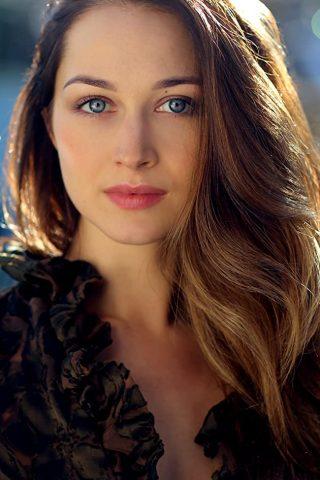 Hannah James 1