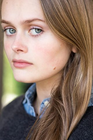 Hannah Nordberg 1