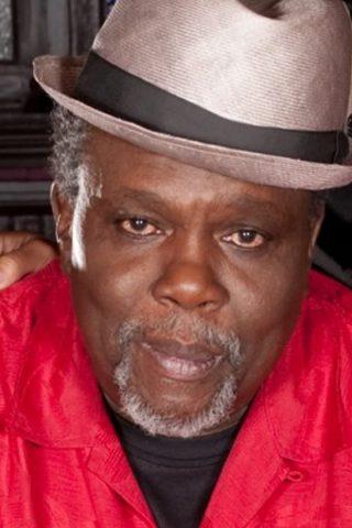 Harold Sylvester 2