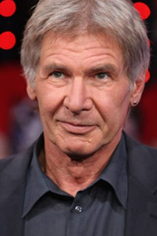 Harrison Ford phone number