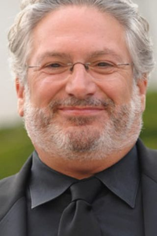 Harvey Fierstein 2