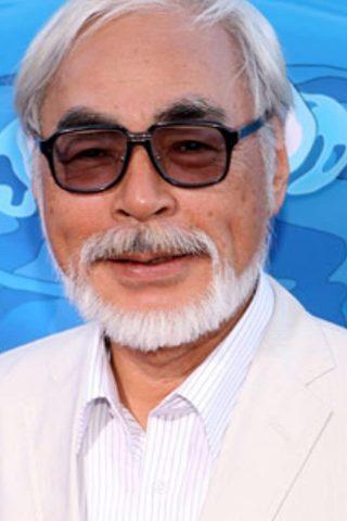 Hayao Miyazaki phone number