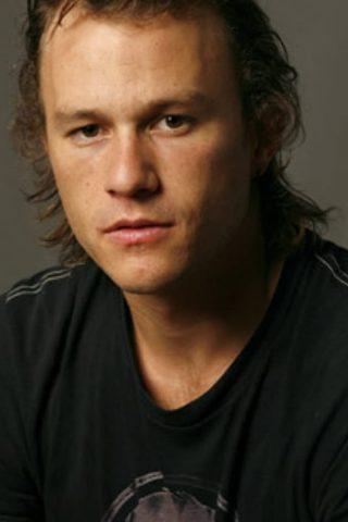 Heath Ledger 1