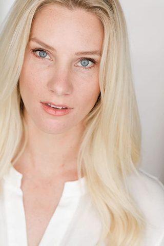 Heather Morris 4