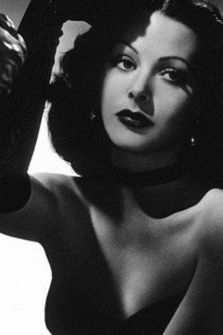 Hedy Lamarr phone number