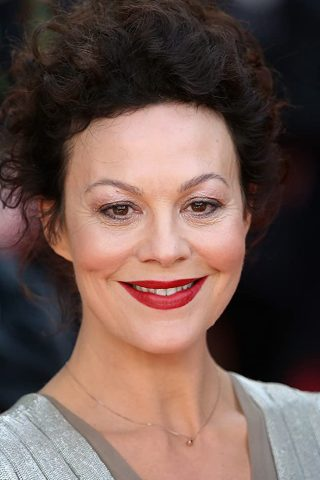 Helen McCrory phone number
