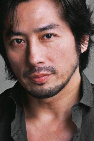 Hiroyuki Sanada 3