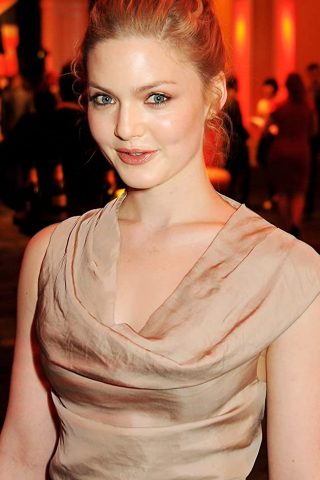 Holliday Grainger 3