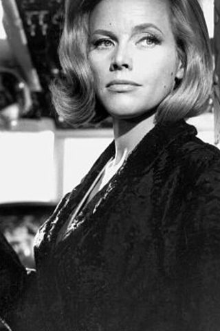 Honor Blackman 4