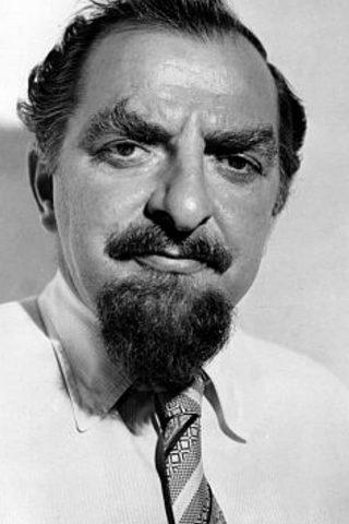 Hugh Griffith 4