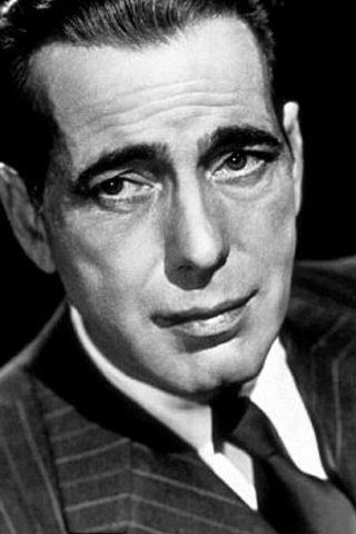 Humphrey Bogart phone number