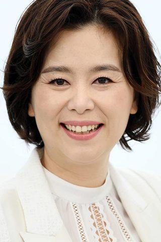 Hye-jin Jang 3