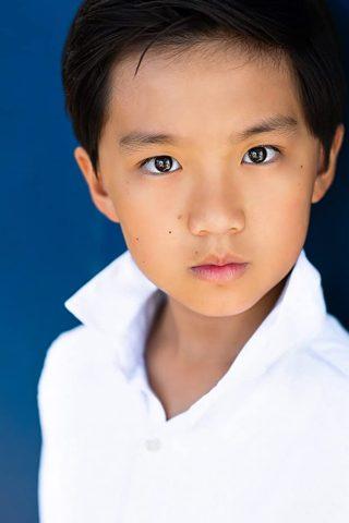 Ian Chen 2