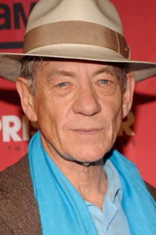 Ian McKellen phone number