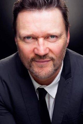 Ian Puleston-Davies phone number