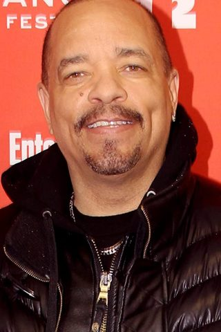 Ice-T phone number