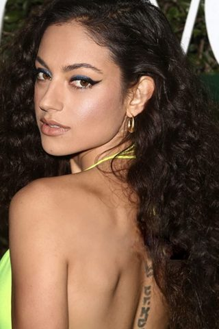 Inanna Sarkis phone number