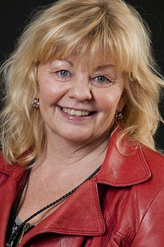 Inger Nilsson 1
