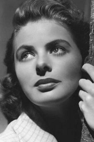 Ingrid Bergman 2