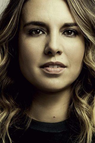 Ingrid Oliver 2