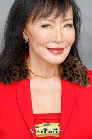 Irene Tsu 4