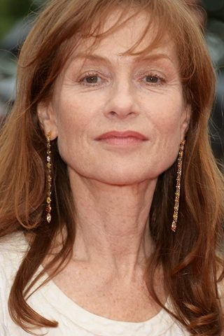 Isabelle Huppert phone number