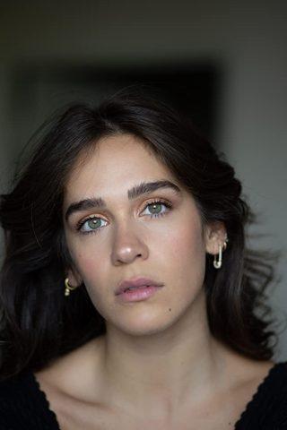 Izabel Pakzad 2