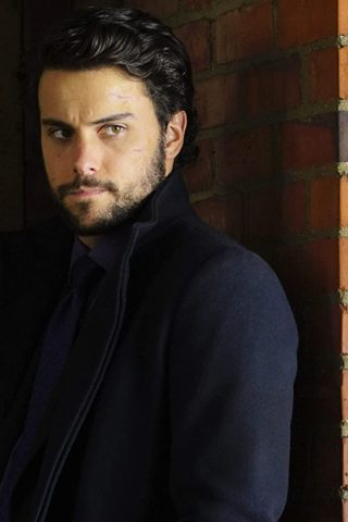 Jack Falahee phone number