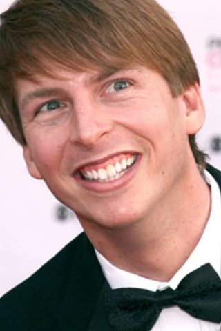 Jack McBrayer phone number