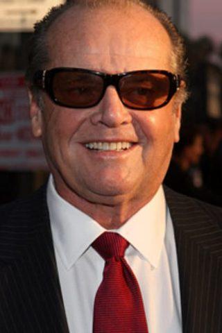 Jack Nicholson phone number