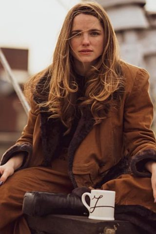 Jacqueline Byers 1