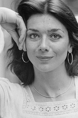 Jacqueline Pearce 4
