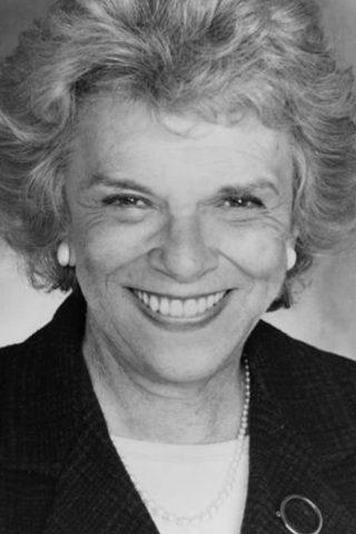 Jacqueline Scott 1