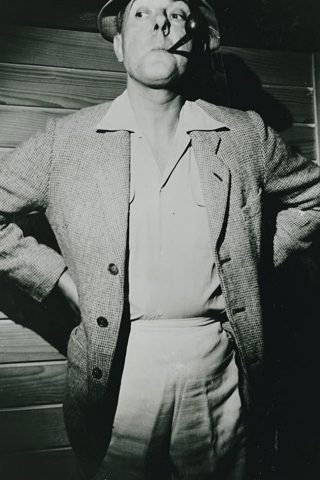 Jacques Tati phone number