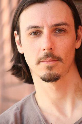 Jake Richardson 2
