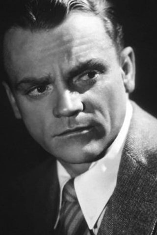 James Cagney phone number