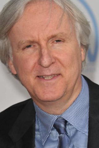 James Cameron phone number