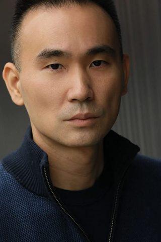 James Hiroyuki Liao 4