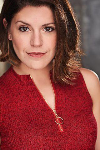 Jamie Renée Smith 1