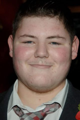 Jamie Waylett 1