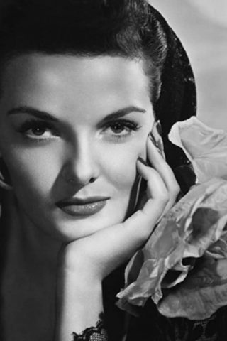 Jane Russell 1