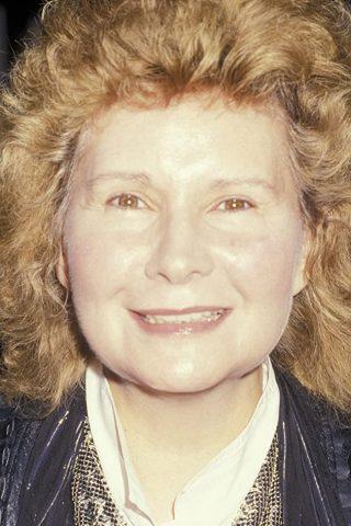 Jane Wagner 2