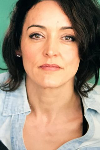 Janet Kidder 1