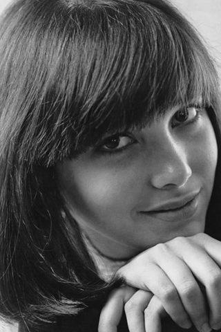 Janet Margolin 1
