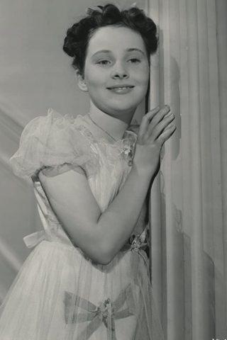 Janis Wilson 1