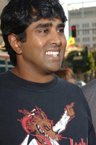 Jay Chandrasekhar 1