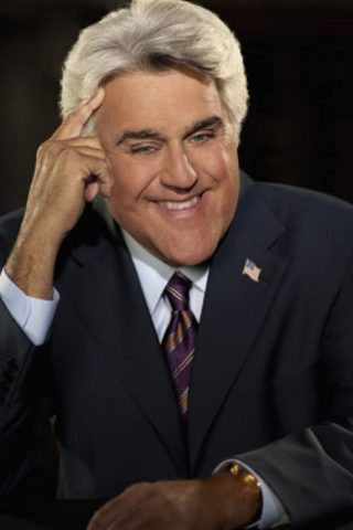 Jay Leno phone number