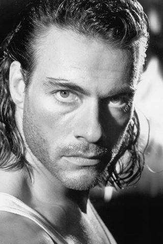 Jean-Claude Van Damme phone number